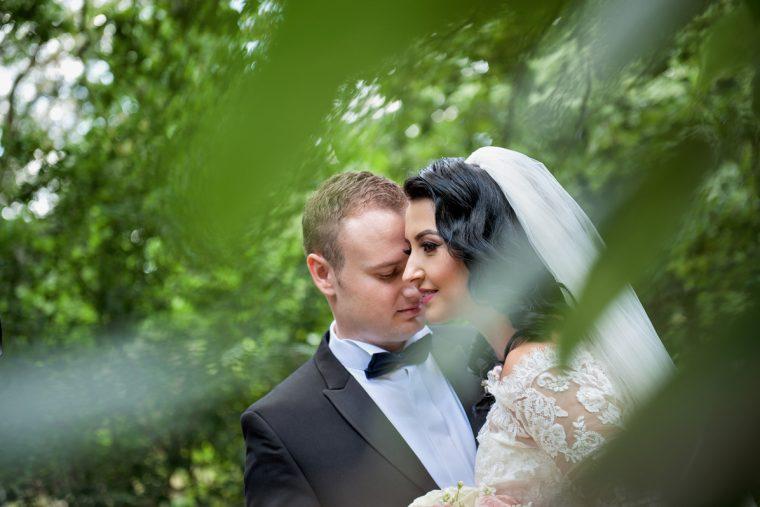 Trauung und Hochzeit! Was für ein Tag!